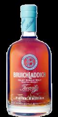 Bruichladdich 20 Islands