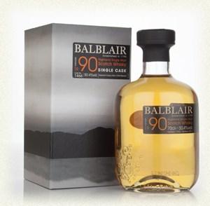 Balblair 1990 Islay Cask 1466