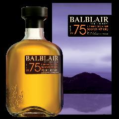 Balblair 1975 - 2nd Release