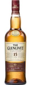 Glenlivet 15 yo French Oak Reserve