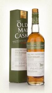 balblair-20-year-old-1990-old-malt-cask-douglas-laing-whisky