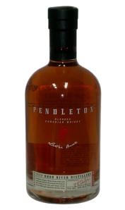 pendelton blended