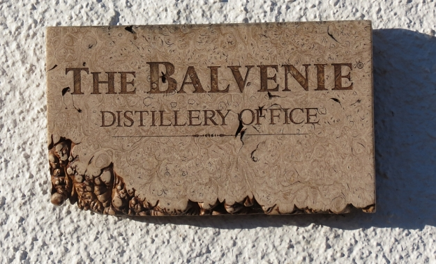 Welcome to The Balvenie
