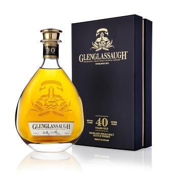 Glenglassaugh40YO