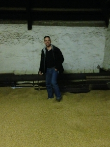 bowmore_standing_in_hot_drying_malt