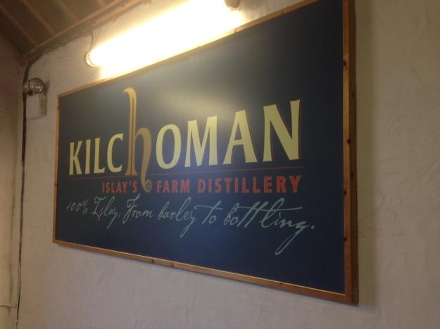 kilchoman