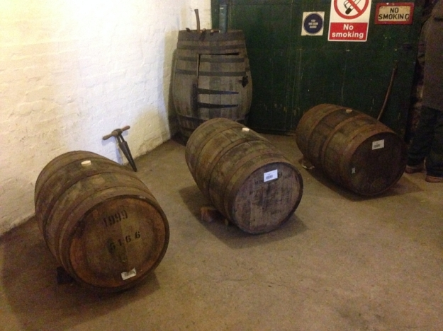 laphroaig-casks-selection