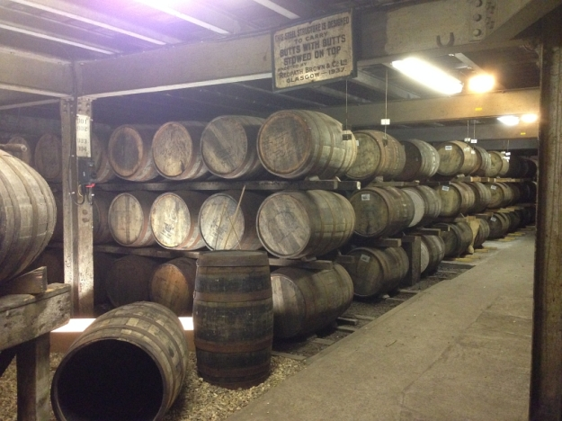 laphroaig-warehouse