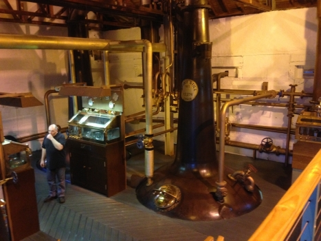 bruichladdich-stills-room