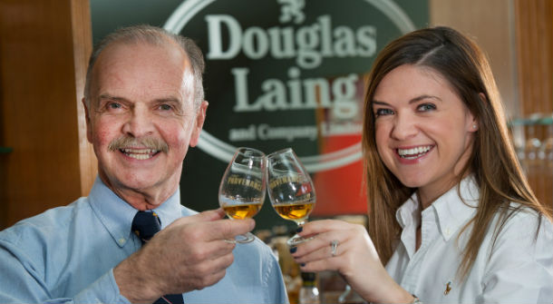 douglas-laing-fred and cara