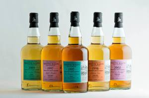 wemyss apr 14 single casks