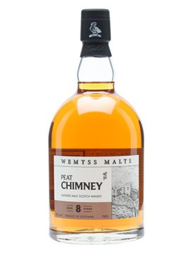wemyss peat chimney 8