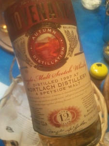 mortlach 12 douglas laing provenance 1997