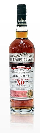 Douglas Laing Old Particular Aultmore XO 55.5%