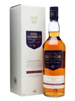 Royal Lochnagar DE 1998