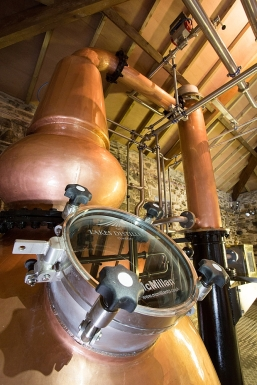 the lakes distillery 2