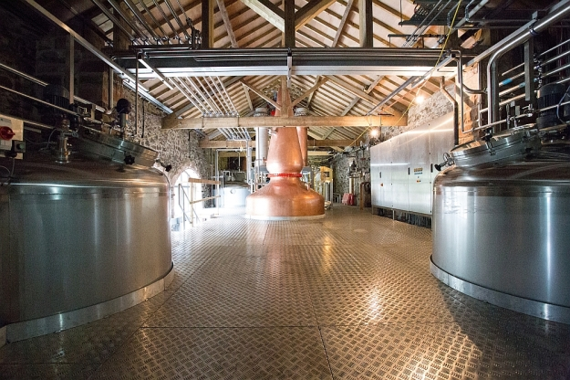 the lakes distillery 3