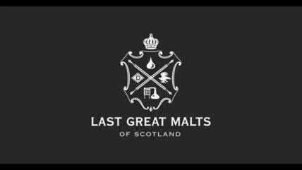 dewars last great malts of scotland