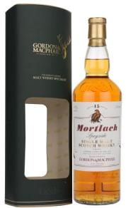G&M mortlach 15