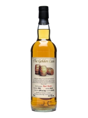 port ellen 1983 golden cask CM136