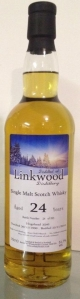 linkwood 24yo whisky broker