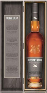 prometheus 26yo