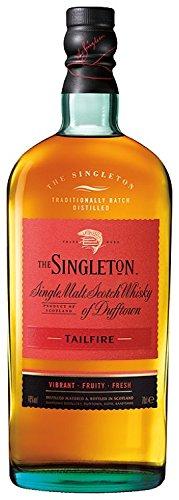 singleton of dufftown tailfire