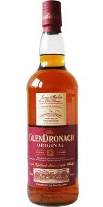 glendronach 12 older version