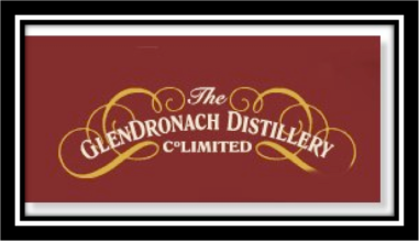 Glendronach Logo