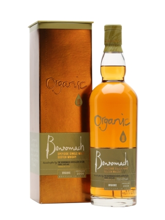 benromach 2008 organic