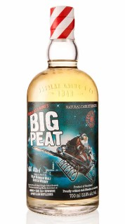 Big Peat Christmas 2015