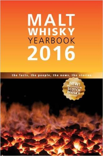 malt whisky yearbook 2016