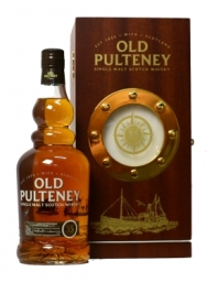 Old Pulteney 35 years old single malt