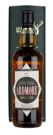 G&M Ardmore 1996