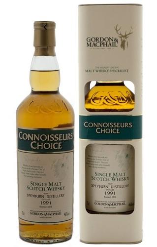 speyburn-1991-connoisseurs-choice