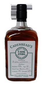 cadenhead inchmurrin 1974 41yo