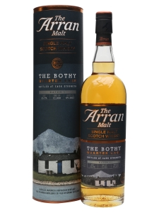 arran the bothy batch 1