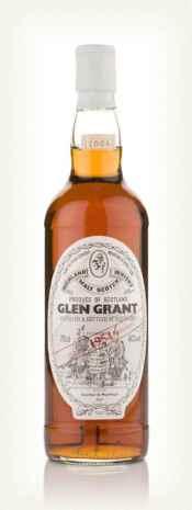 glen grant 1954 g&m