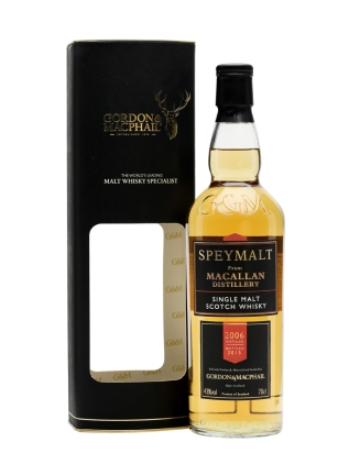 macallan speymalt 2006 bottled 2015