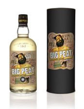 douglas laing Big Peat Feis Ile Bottling