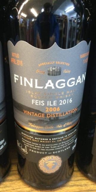 finlaggan feis 2016