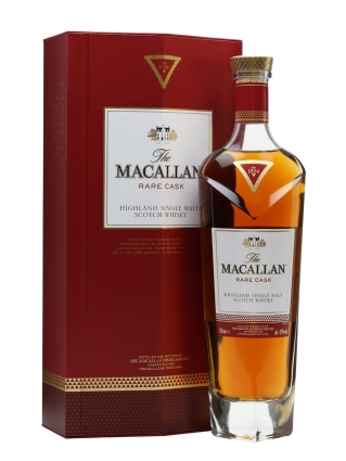macallan rare cask 43%