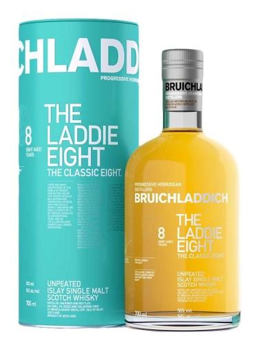 bruichladdie laddie eight