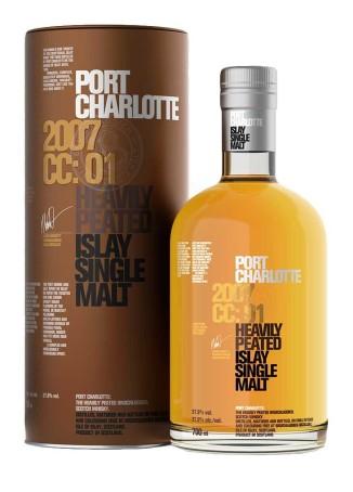 port charlotte 2007 cc01