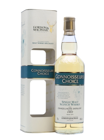 connoisseurs choice craigellachie 1997 bottled 2014