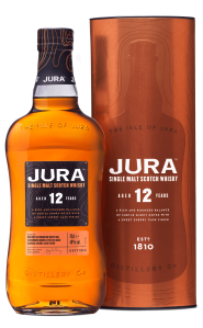 Isle of Jura 12 Year Old Review
