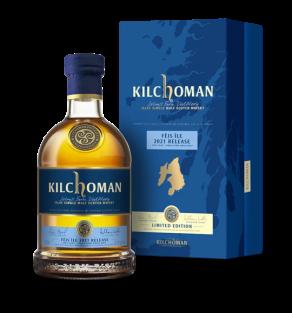 Kilchoman Feis Ile 2021